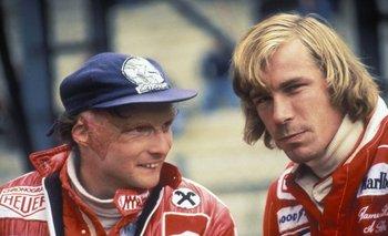 Murió el tricampeón de Fórmula 1 Niki Lauda | Automovilismo