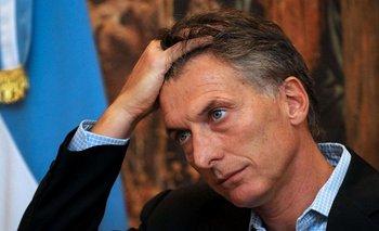 Con Macri, se desplomaron las inversiones extranjeras y se disparó la fuga de capitales   Macri presidente