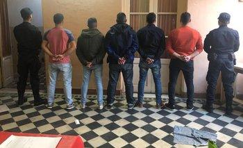 Tragedia en San Miguel del Monte: Conte Grand confirmó que ya son siete los detenidos | Policía bonaerense