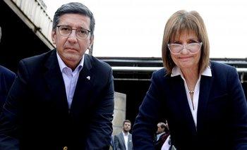 La lamentable declaración de Bullrich por el caso Luciano Arruga   Patricia bullrich