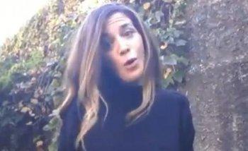 Twitter censuró la cuenta de la actriz e imitadora Luana Pascual | Redes sociales