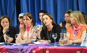 Se presentó la ley de Emergencia Nacional en violencia de género | Violencia de género