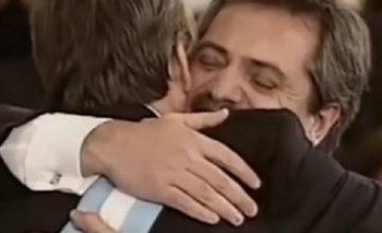 El mensaje de Alberto Fernández para recordar a Néstor | Alberto fernández