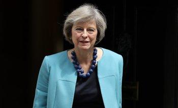 Cómo afecta a la Argentina la caída de Theresa May en Inglaterra y el Brexit | Reino unido