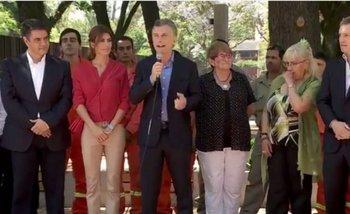 Influencer vendieron su ropa desde la Quinta de Olivos durante el locro patrio   Semana de mayo