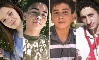 Crimen de San Miguel del Monte: detienen a otras cinco personas y son 12 los detenidos   Crimen de san miguel del monte