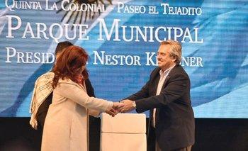 Alberto Fernández fue dado de alta y se reunirá con Cristina Kirchner | Elecciones 2019