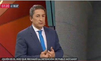 El posteo militante de Adrián Ventura en las redes sociales que causó indignación | Mauricio macri