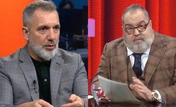 Duggan apuntó contra Lanata y panelista de TN por Nisman | Nisman en netflix