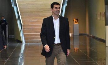 "Juan Manuel Urtubey: ""Al ritmo que vamos no llegamos a diciembre"" | Crisis económica"