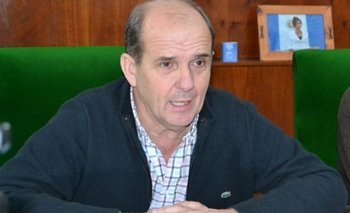 "Zurro: ""Si le temen a Clarín o La Rural, que se pongan un kiosko"" | Campo"