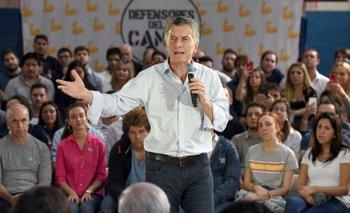 El Gobierno se ilusiona con una oposición dividida    Elecciones 2019