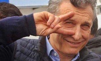 Los desopilantes memes de Macri por la puesta en escena del Paseo del Bajo | Paseo del bajo