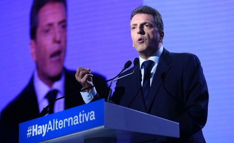 El Frente Renovador define su futuro electoral