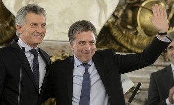 De la fuga de divisas al del Correo: todo lo que le costó Macri al país | Deuda del correo argentino
