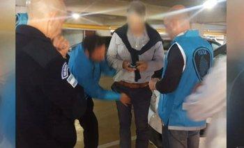 Detuvieron a un jefe médico del Garrahan por casos de pornografía infantil   Ciudad