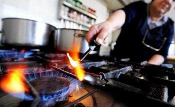 Macri generó la menor incorporación de usuarios de gas en 24 años | Crisis económica