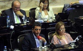 Desde el Frente Renovador enfatizan que Massa sí o sí se presenta como Presidente | Unidad del peronismo