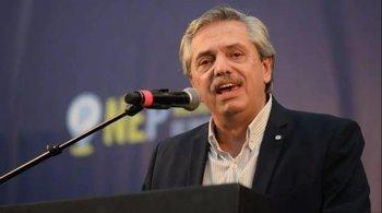 Alberto Fernández será dado de alta este jueves por la mañana | Alberto fernández