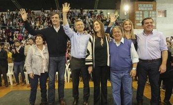 La picante respuesta de Di Tullio que dejó mal parada a Ocaña | Coparticipación