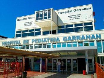 El Garrahan se presentará como querellante en la causa por pornografía infantil | Hospital garrahan