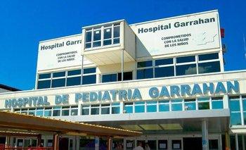 Cómo evitar el riesgo que corren los niños del Garrahan | Coronavirus en argentina