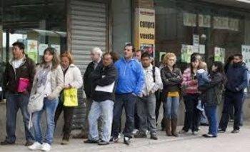 El empleo cayó por sexto mes consecutivo | Empleo