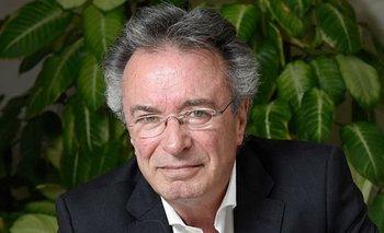 Oscar Martínez culpó al peronismo de la crisis | Como macri