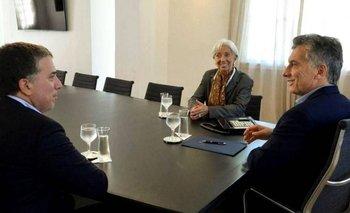 Poder financiero global, inteligencia emocional y elecciones | Macri presidente