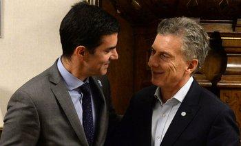 Urtubey descartó ser compañero de fórmula de Macri   Elecciones 2019