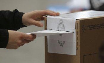 Elecciones 2019: ¿Dónde voto? El padrón electoral para los comicios en San Juan   Padron electoral