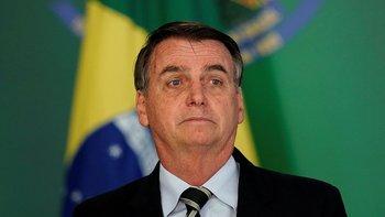 Bolsonaro despidió a su ministro nazi | Brasil