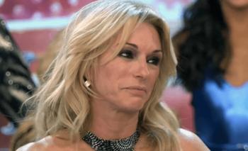 Yanina Latorre recordó sus fuertes peleas con sus suegros | Medios