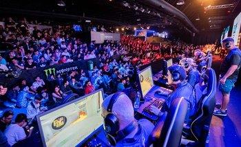 En medio de la pandemia, los esports crecen y ganan la escena | Gaming