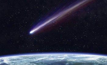 Cómo ver la lluvia de estrellas fugaces del cometa Halley | Fenómenos naturales