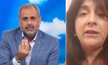 Rial furioso con jueza que mintió sobre liberación de presos   Jorge rial