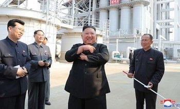 Disparos entre Corea del Norte y Corea del Sur  | Internacionales