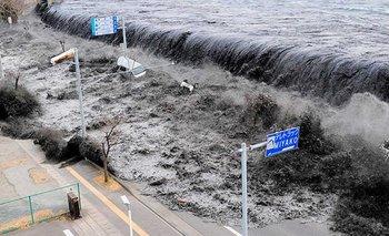 Sismo afecta a Japón y alertan por un megaterremoto | Fenómenos naturales
