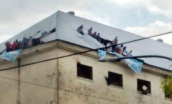 Desmintieron rotundamente la operación de Clarín sobre presos   Coronavirus en argentina