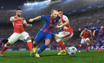 Torneo de fútbol virtual para sobrellevar la cuarentena  | Betway esports