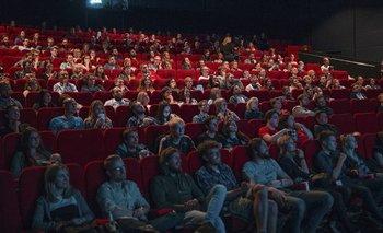 Crisis en los cines argentinos: caída millonaria de entradas  | Coronavirus en argentina