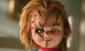 Se suicidó el creador de Chucky | Cine