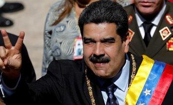 Nicolás Maduro denunció un nuevo intento de asesinato | Venezuela