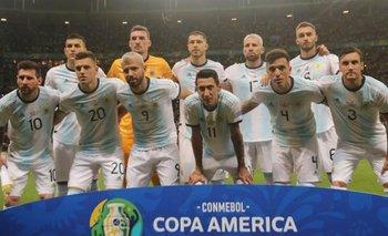 Jugador de la Selección violó la cuarentena y aisló al pueblo   Coronavirus en argentina