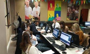 Comercio cerró acuerdo salarial con los call center | Paritarias