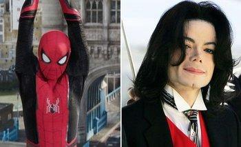 El día que Michael Jackson casi fue Spider-Man | Curiosidades