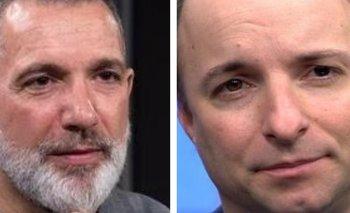 Duggan dejó en ridículo al liberal Miguel Boggiano | Medios
