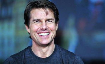 La NASA se unió a Tom Cruise para una película en el espacio | Cine