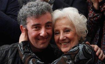 El nieto de Estela de Carlotto presentó su nueva canción | Música