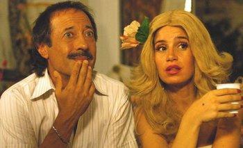 Casados con Hijos: Moni y Pepe volvieron en un nuevo sketch | En redes